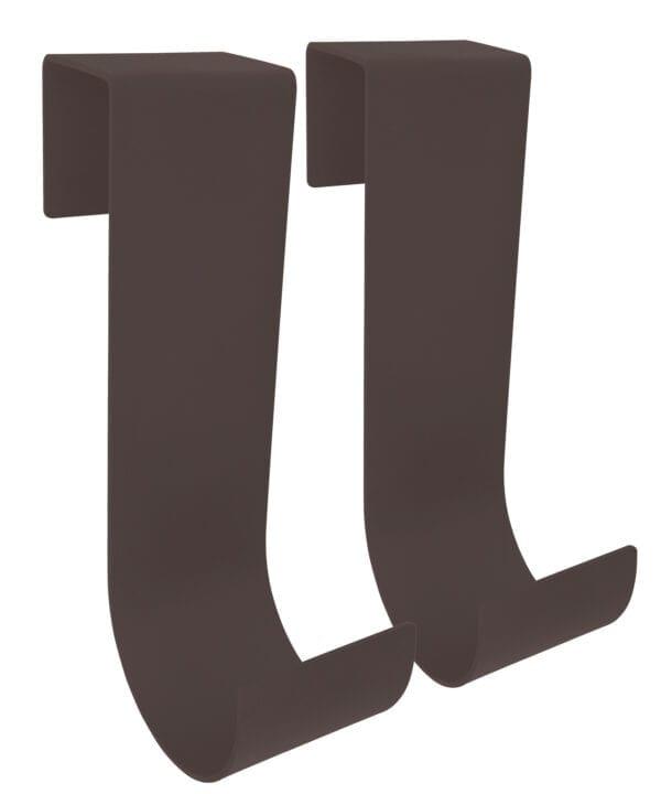 "MIDE Hooks 10"" Bronze"
