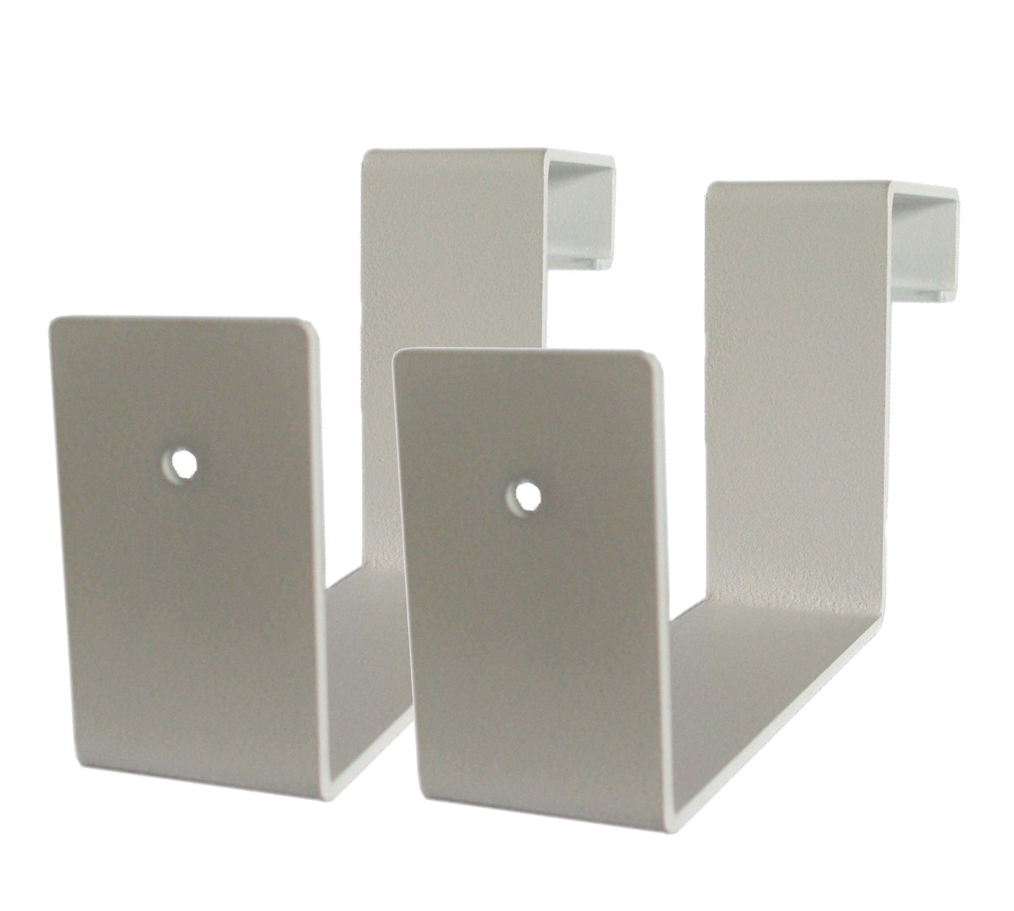 MIDE Products Flower Box Holders for T-Railings