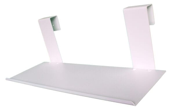 MIDE Straight Shelf - White