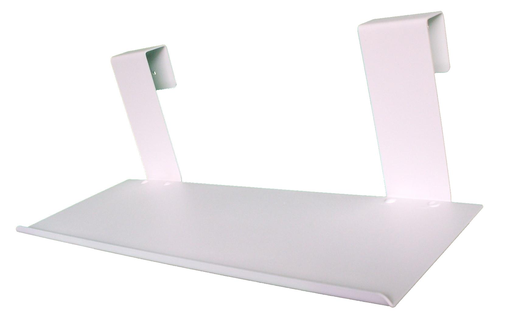 MIDE Straight Shelf - White